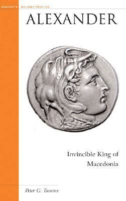 Alexander the great bibliography essay